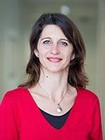 Valérie Belair - Expert en Chimie - Santé