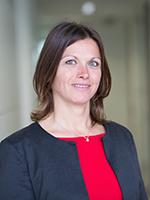 Marie-Laure Champonnois - Expert en Vie des affaires