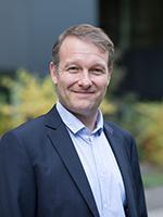 Stéphane Chen, expert en Finances d'entreprise