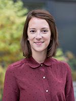 Anne-Cécile Henkes - Directrice des études SVP