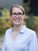 Laure Istria - Expert en développement à l'international