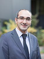 Hamdi Kazanci - Expert en Vie des affaires