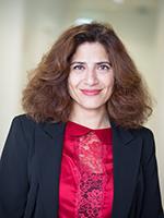 Farideh Malaquais - Expert en Vie des affaires