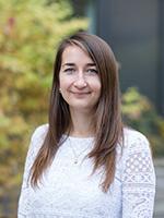Laureline Marcoult - Expert en développement à l'international