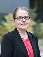 Pascale Morant-Saïm - Expert secteur Public