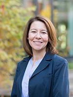 Sandra Norbert-Papin - Expert en Fiscalité