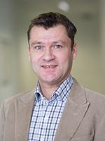 Stéphane Szwarcburg - Expert en Ressources Humaines